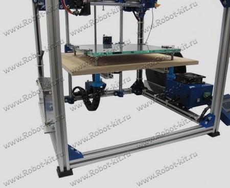 3D принтер Robot-Kit с кинематикой CORE XY