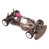 Туринг 1/10 Vision Pro Nitro Touring Car Kit