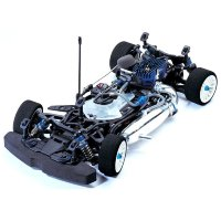 Туринг 1/10 Nitro G4 Racer Touring Car Kit