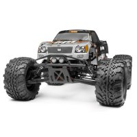 Монстр трак 1/8 Savage X 4.6 Monster Truck RTR