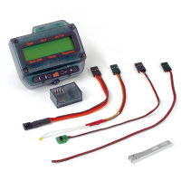 Electric Telemetry Combo Pack (SPM1305)