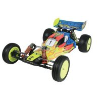 Багги 1/10 XXX-CR Competition 2WD Buggy Kit