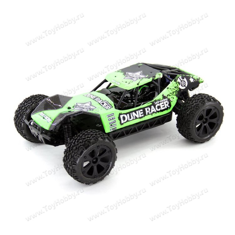 Багги 1/10 Dune Racer PRO 4WD Buggy RTR