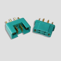 Разъем Multiplex MPX 6 Pin